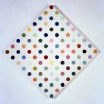 Damien Hirst - Eucatropine - 2005 - © Damien Hirst and Science Ltd.