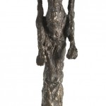 Alberto Giacometti - Femme débout - 1962