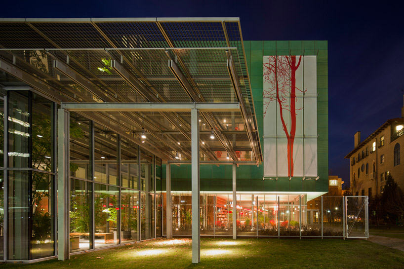 Renzo Piano - Isabella Stewart Gardner Museum, Boston (foto nic lehoux - renzo piano building workshop) 4
