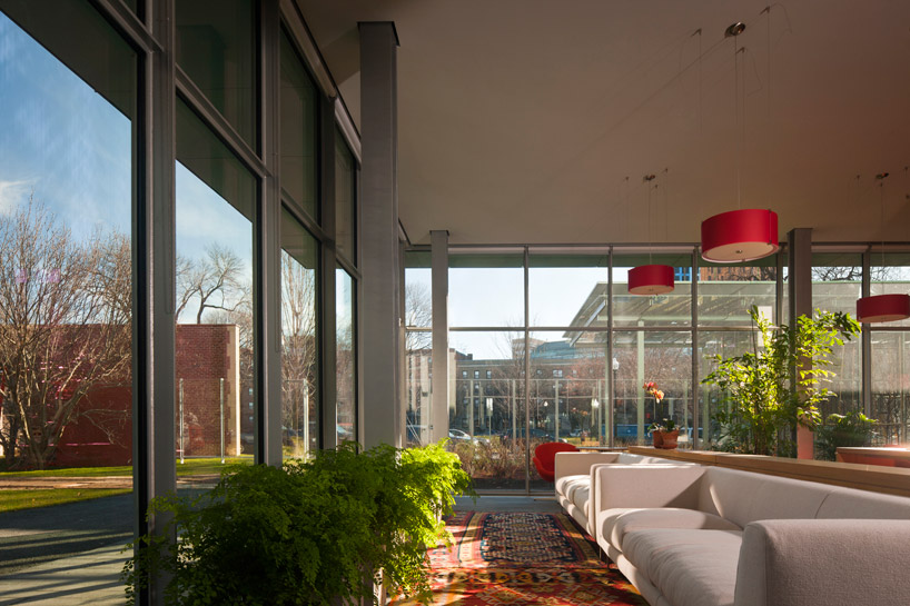 Renzo Piano - Isabella Stewart Gardner Museum, Boston (foto nic lehoux - renzo piano building workshop) 5