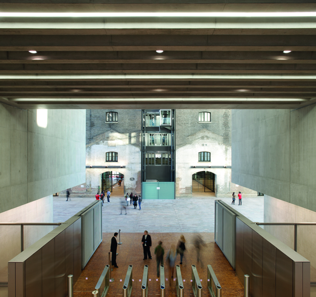 SW Central Saint Martins 20 -® Hufton+Crow
