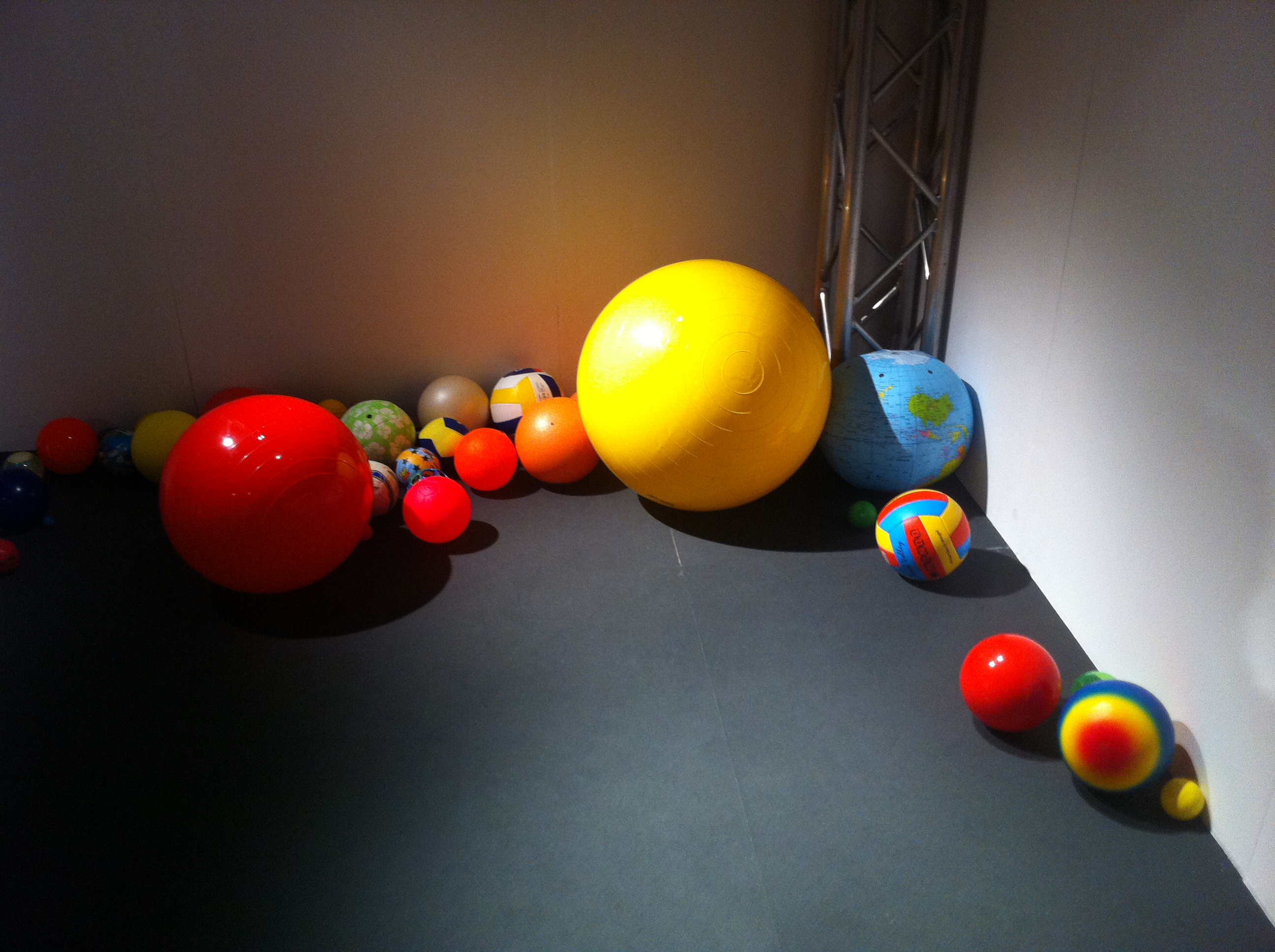 arte & scienza - Martin Creed