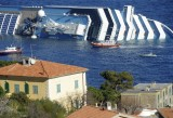 costa concordia affondata
