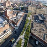 High line NY - (c) Friends of the Highline