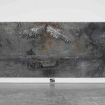Anselm Kiefer - Antonin Artaud Heliogabalus - 2010-11 - courtesy White Cube, Londra - photo Ben Westoby