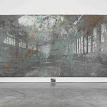 Anselm Kiefer - Tempelhof - 2010-11 - courtesy White Cube, Londra - photo Ben Westoby