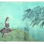 Kiki Smith - Come Away From Her (After Lewis Carroll), 2003