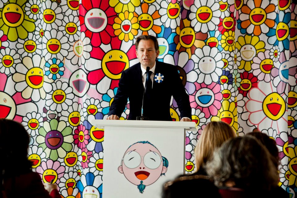 Takahashi Murakami, Ego, Qatar Museums Authority