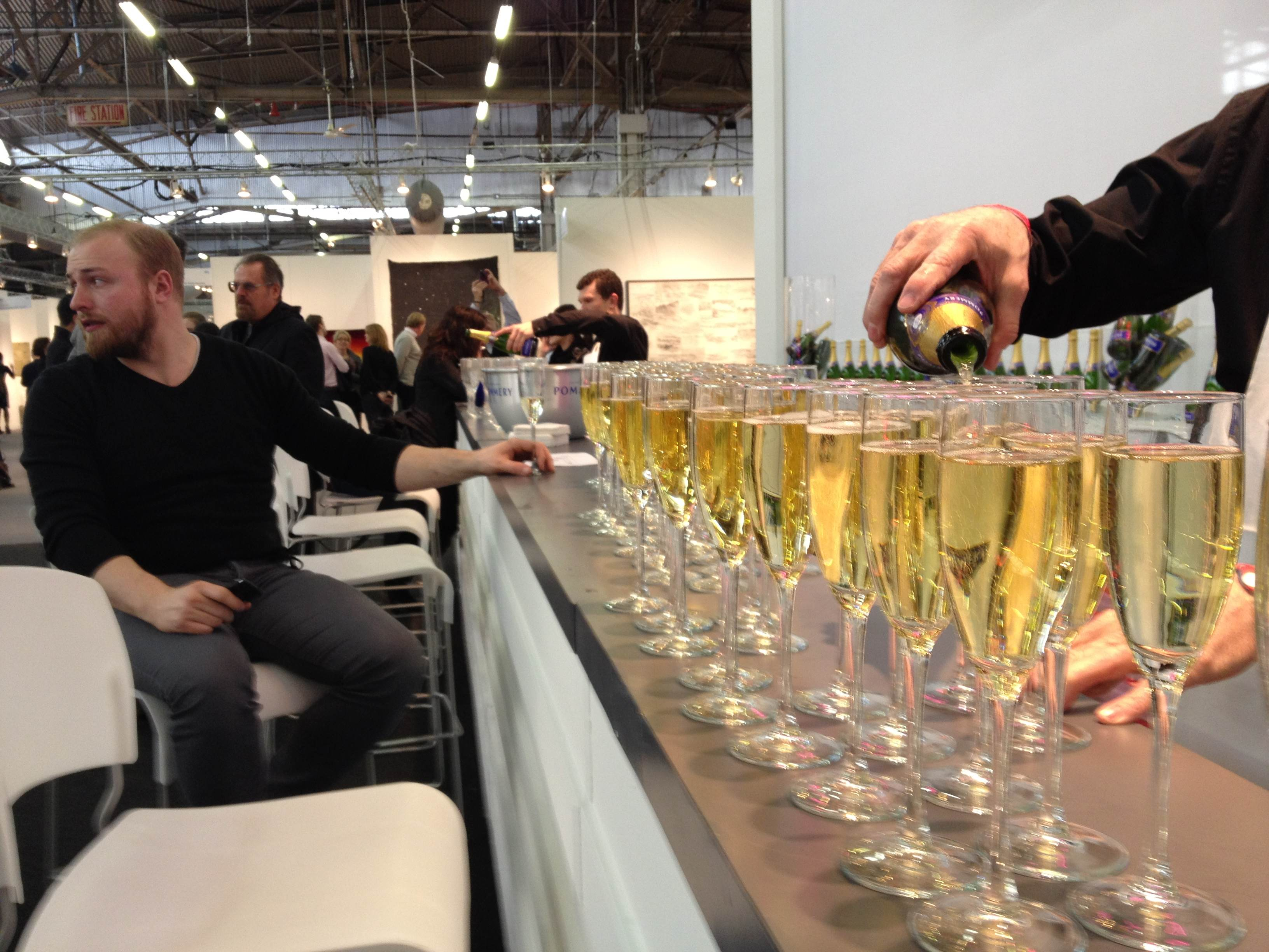 Armory Show preview 10