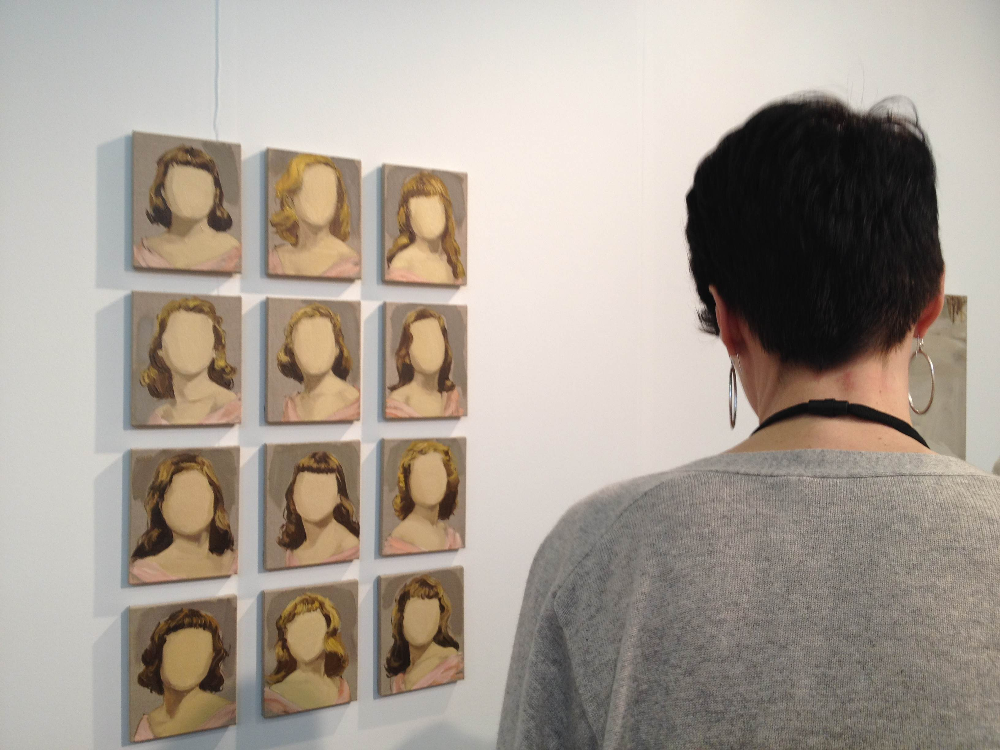 Armory Show preview 2
