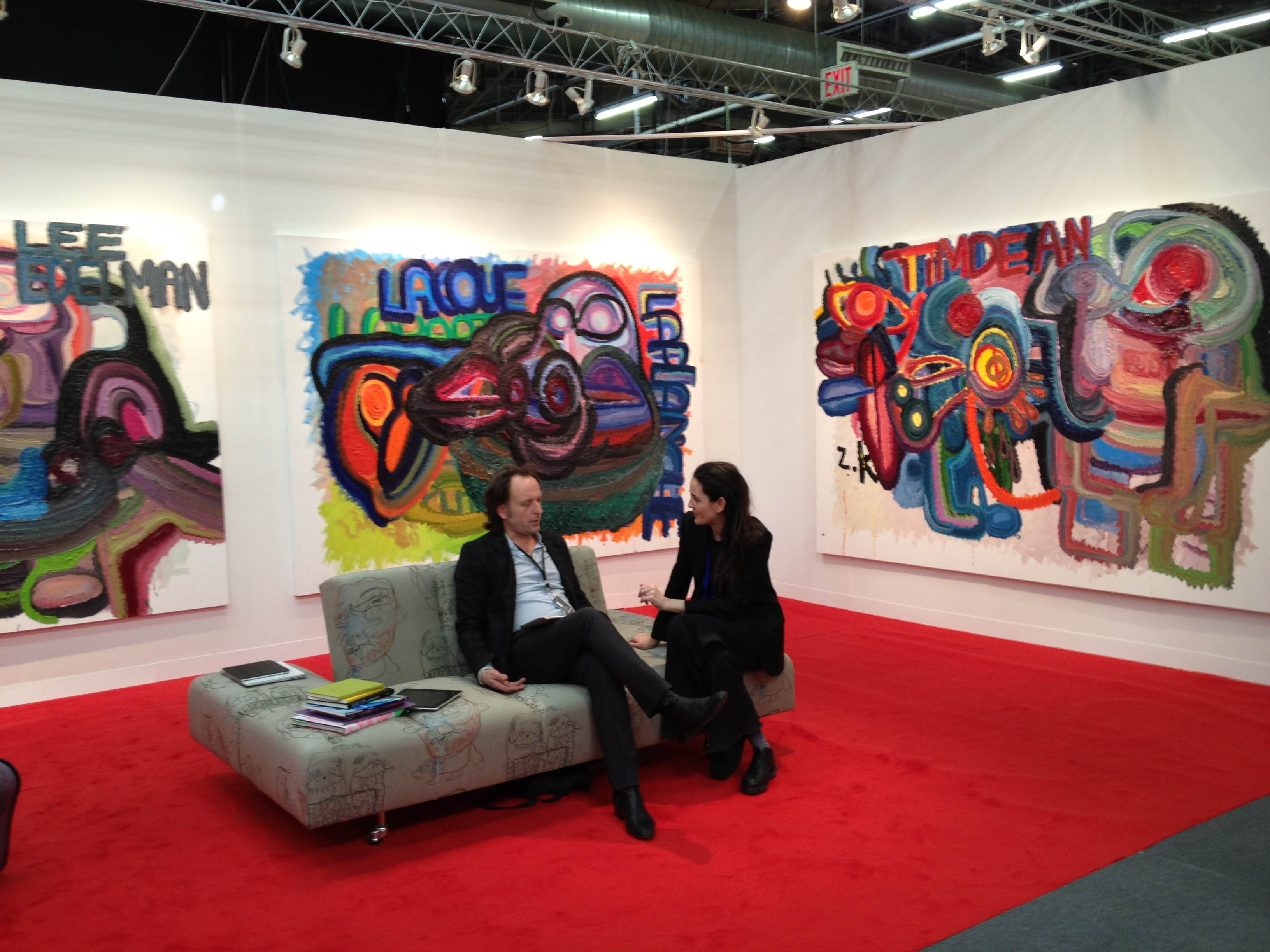 Armory Show preview 20