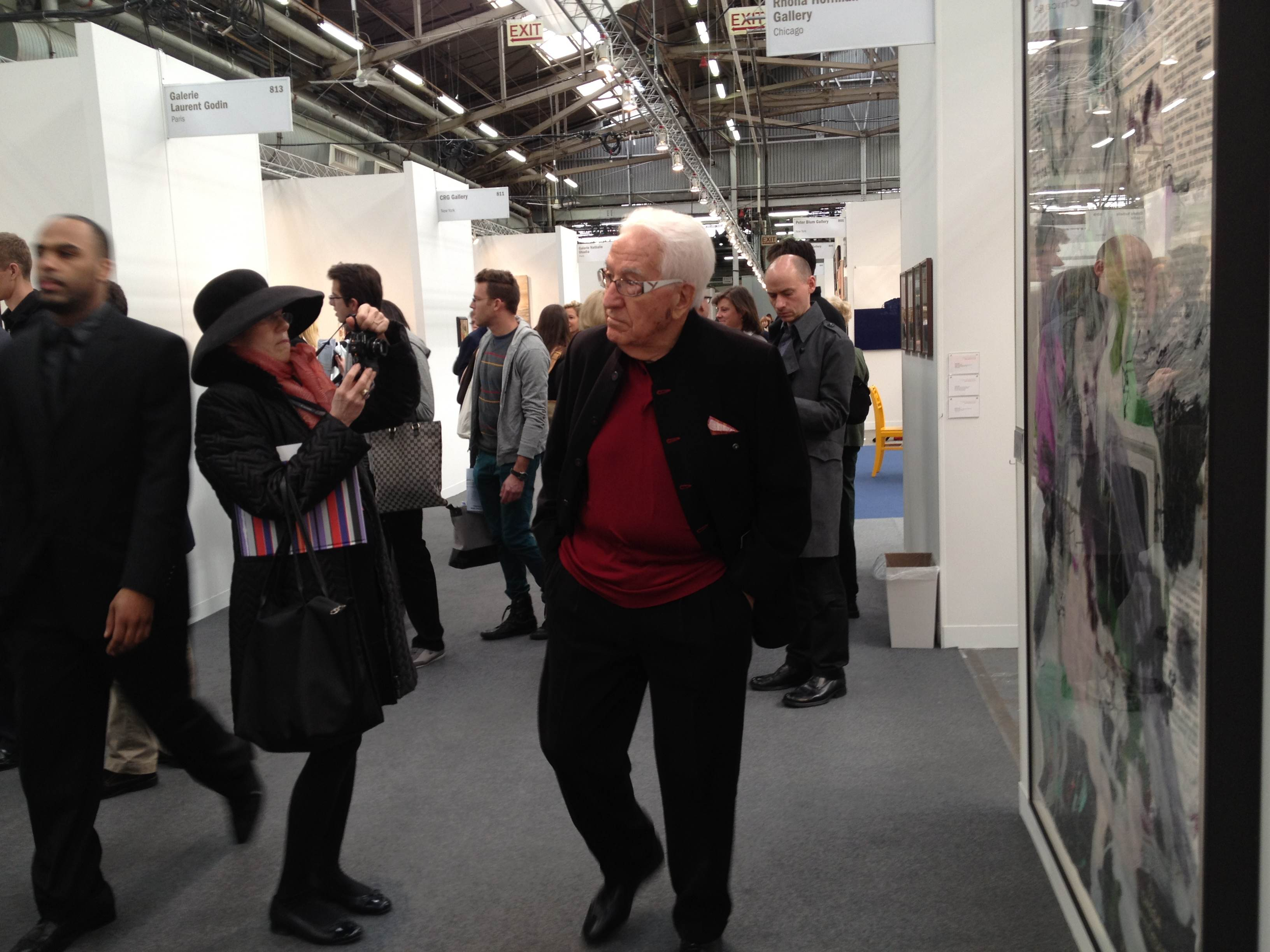 Armory Show preview 21