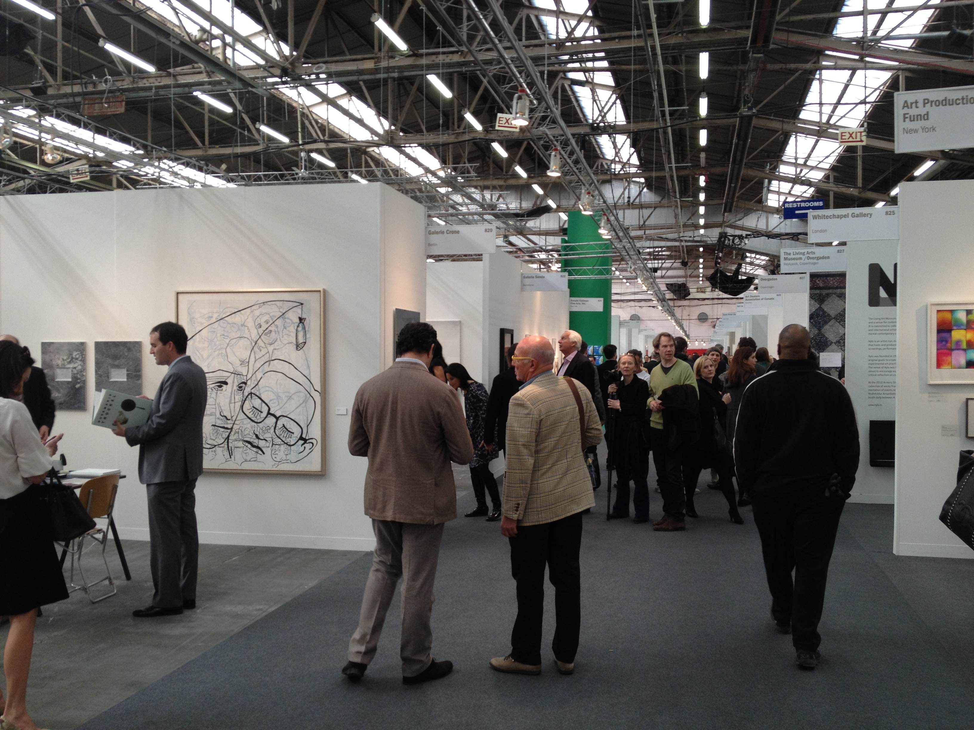 Armory Show preview 22