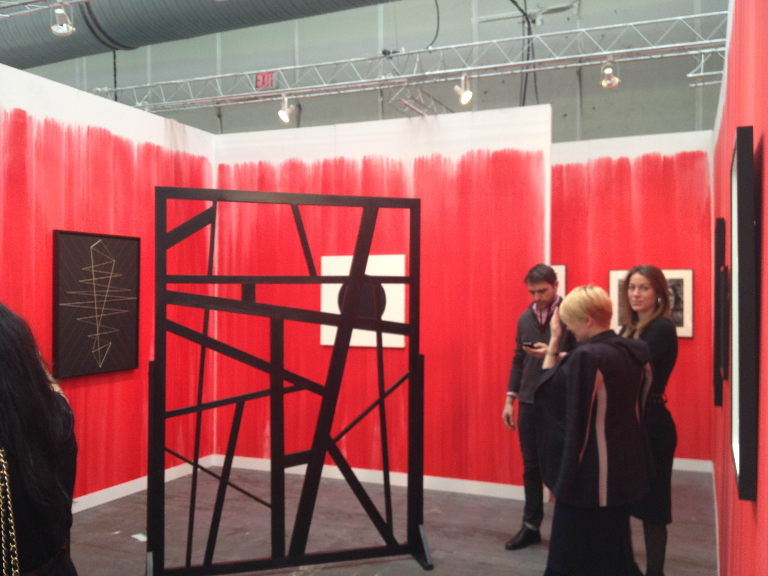 Armory Show preview 25