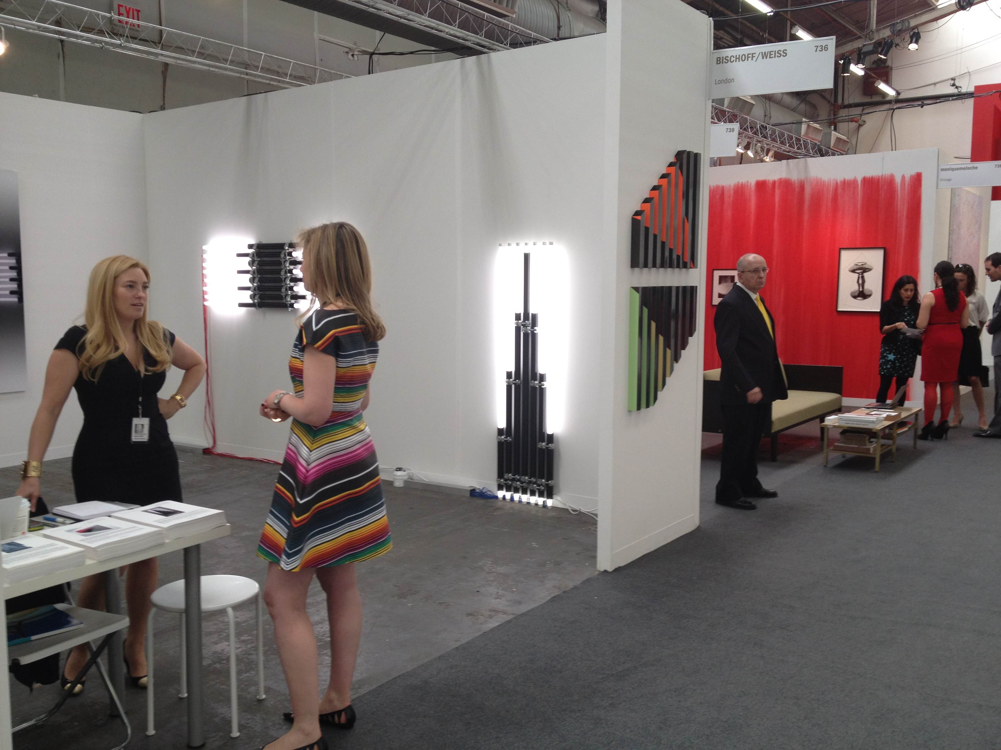 Armory Show preview 26