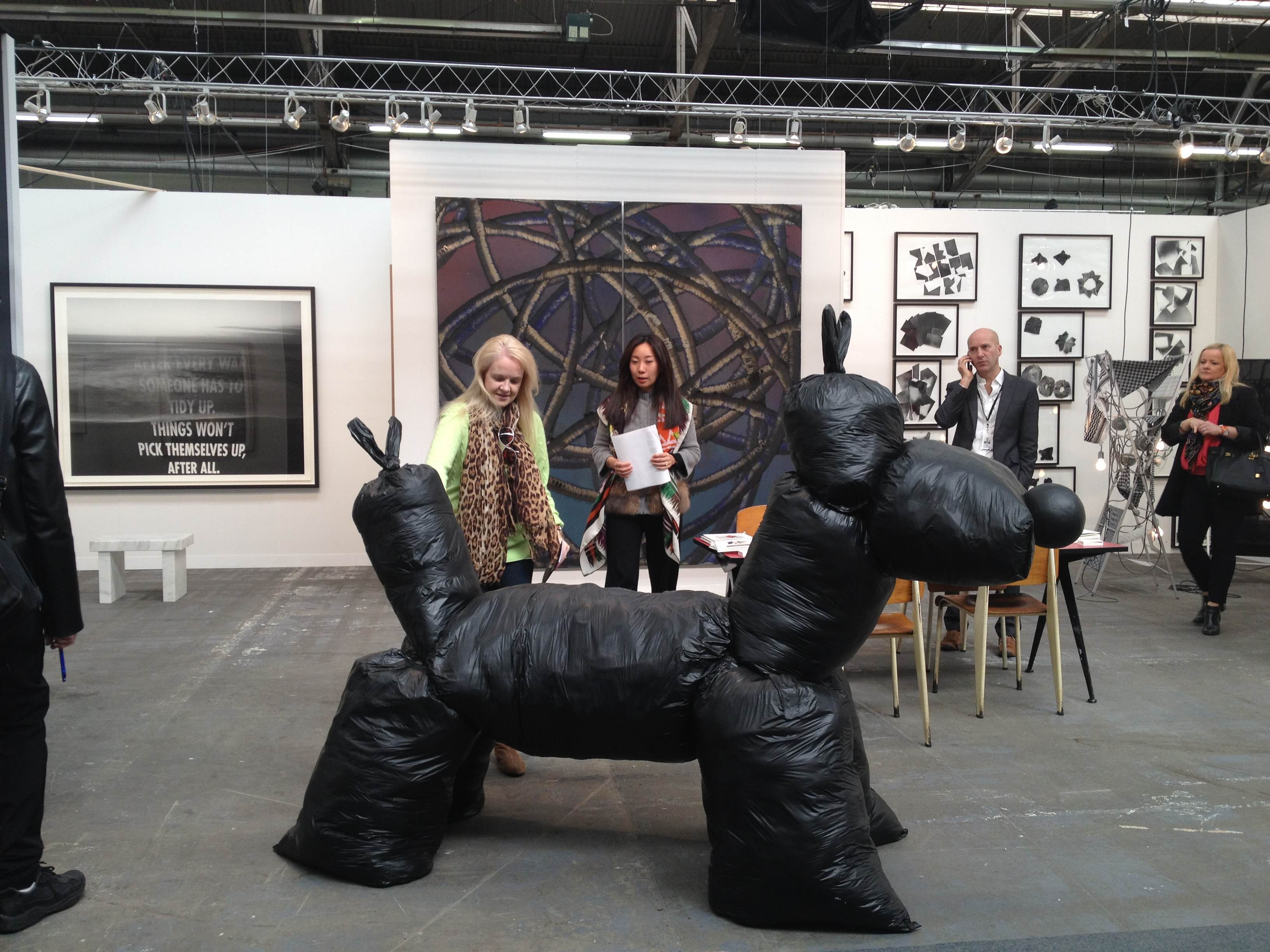 Armory Show preview 28