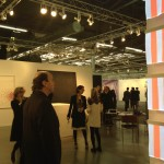 New York Updates: dalle parole ai fatti. In real time dalla preview, la prima fotogallery dall'Armory Show