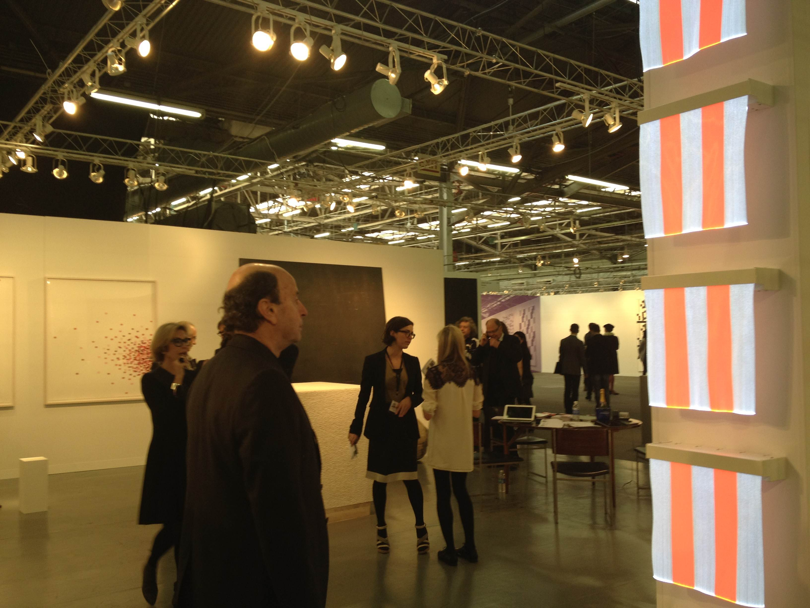 Armory Show preview 33