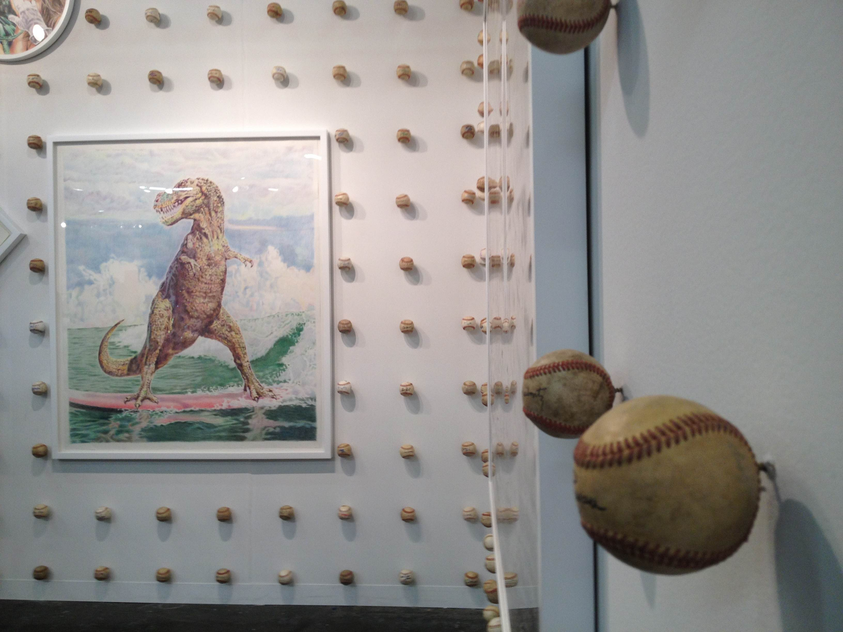 Armory Show preview 6