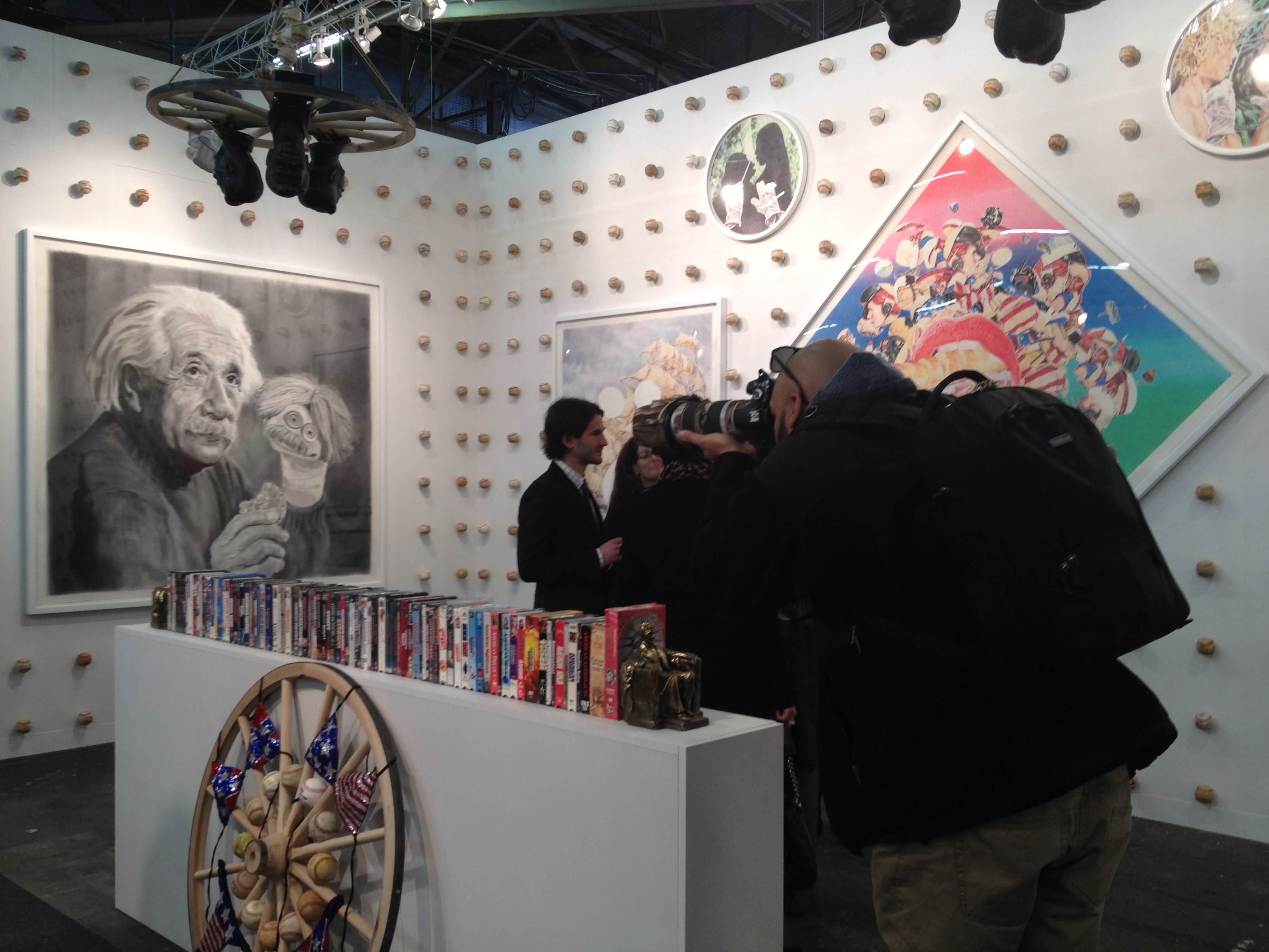 Armory Show preview 8