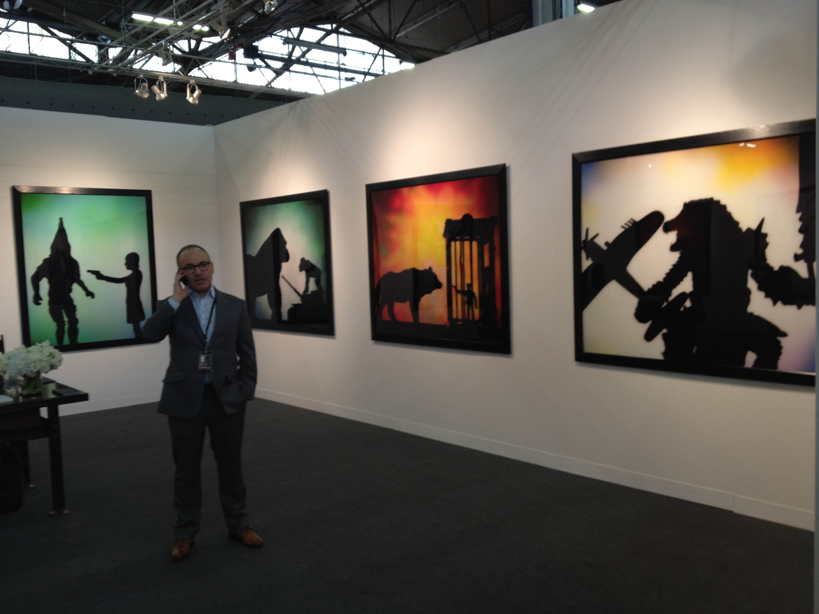 Armory Show preview 9