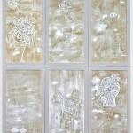 Alexsandr Brodsky - White Windows - 2010 - UniCredit Art Collection - photo:Luigi Cerra - courtesy Milano Gallery, Milano