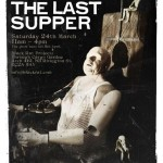 Giles Walker - The Last Supper