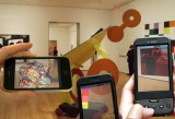 Augmented reality al MoMA