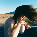 Ryan McGinley - Dakota (Hair) - 2004