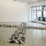 Berlin Gallery Weekend 2012 - Konrad Fischer Galerie_Richard Long_1