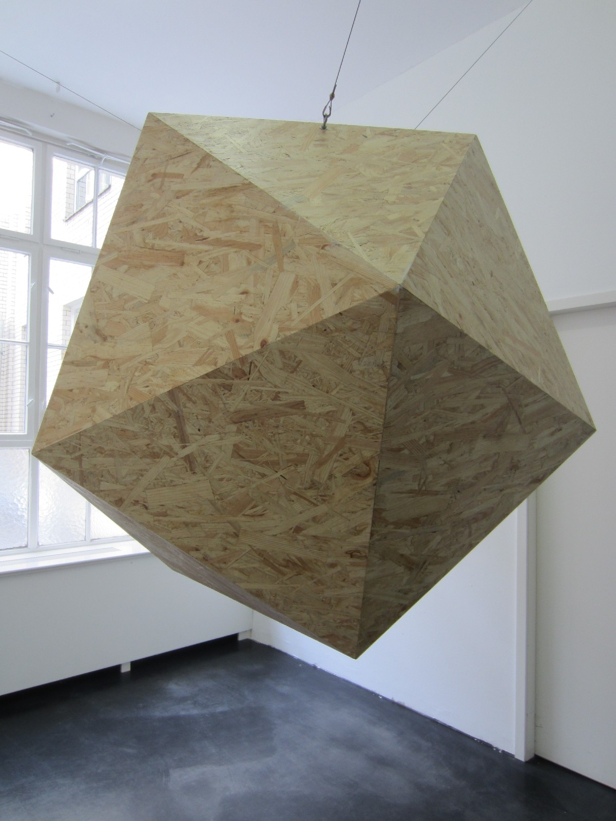 Berlin Gallery Weekend 2012 - felix kiessling @ alexander levy