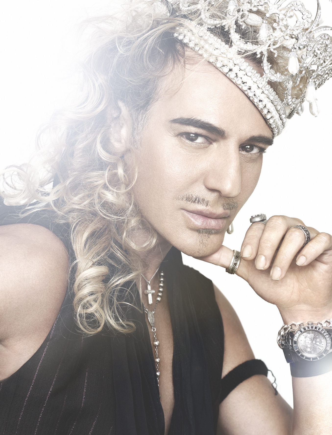 John Galliano, The King of Fashion