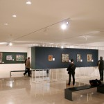 Nuovo allestimento Museo dellAra Pacis  Mostra Avanguardie russe (foto Luca Labanca)