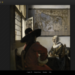 Johannes Vermeer - Google Art Project