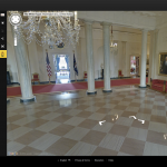 The White House - Google Art Project