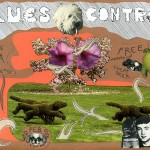 Blues Control ICA