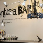 Ventura Bar, Milano. Design by DHPH
