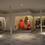 Fashion Gallery - Victoria and Albert Museum - Londra 2012