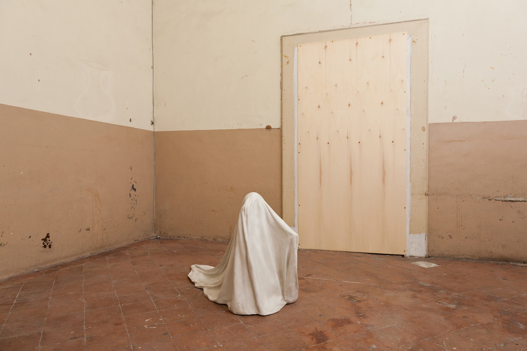 Ryan Gander - Tell my mother not to worry (I) - 2012 - courtesy the artist & gb agency, Paris