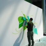 Kayone - Progetto Wall of Fame - Arte Colonna, Appiano Gentile - AAM 2012