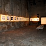 Installation View_Global Education_Ex Chiesa S.Matteo_