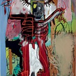 World auction record per Jean-Michel Basquiat, anche da Phillips de Pury si conferma il momento magico del contemporaneo a New York
