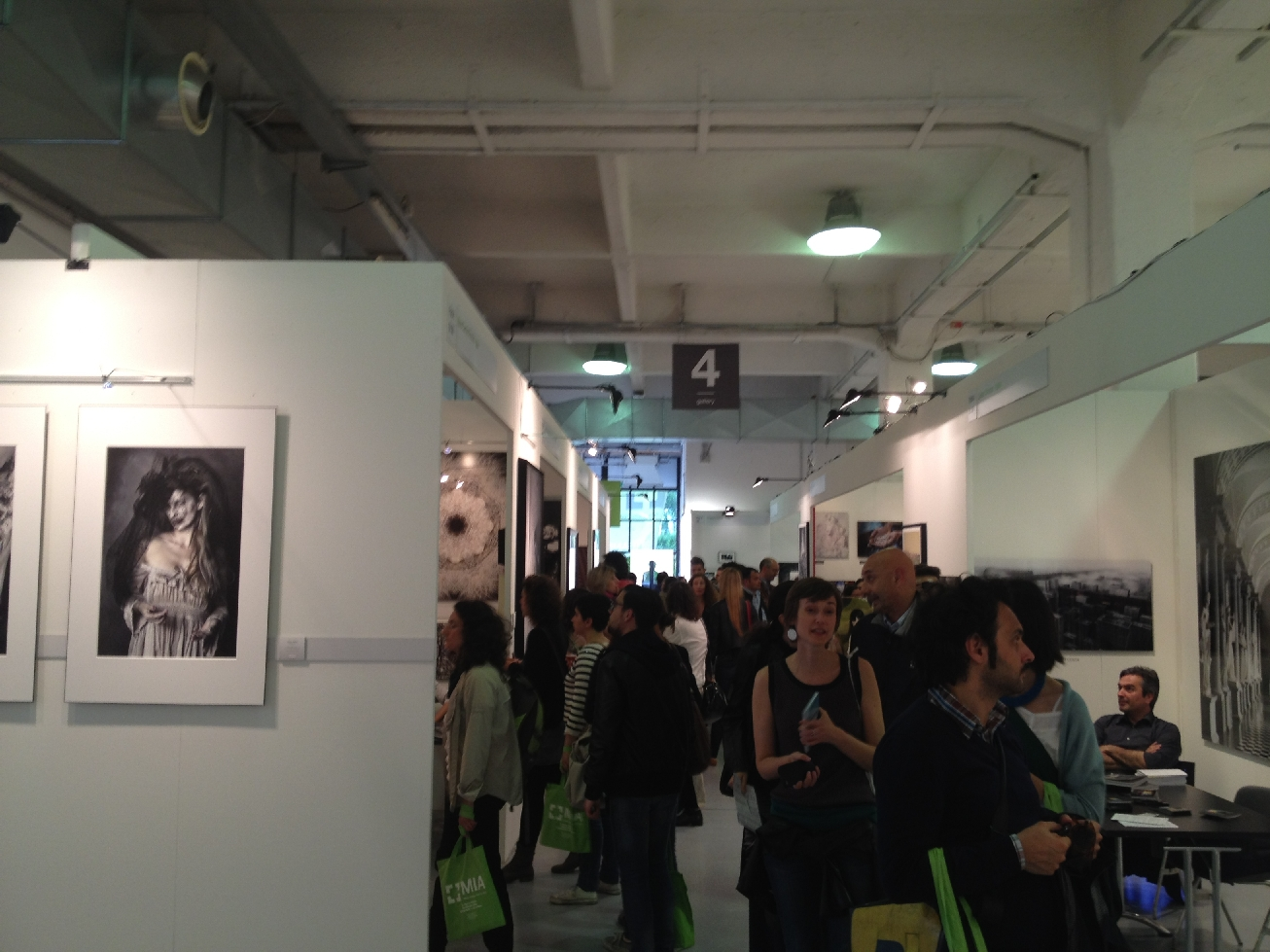MIA - Milan Image Art Fair 11