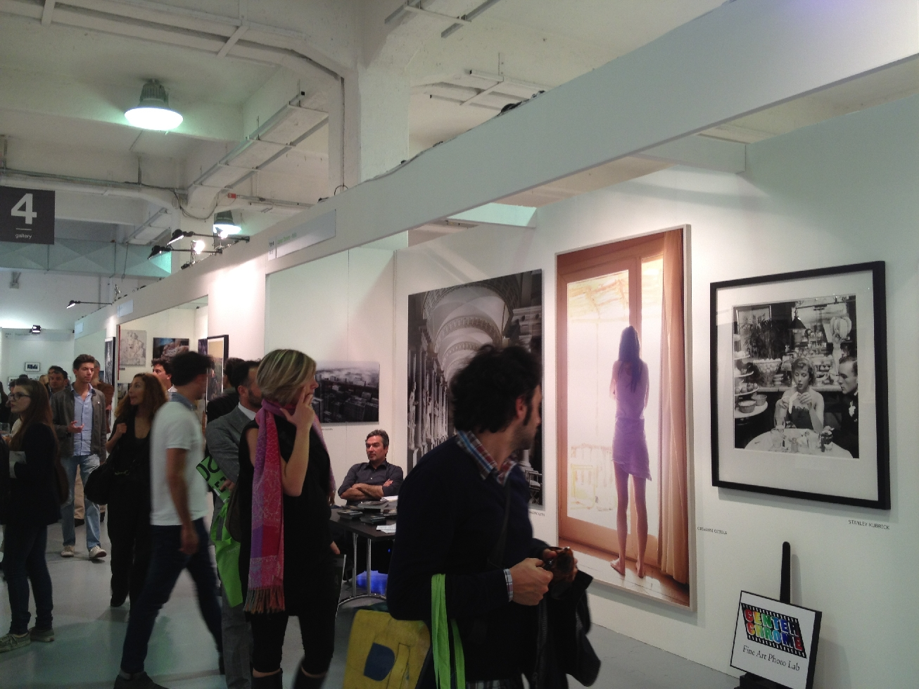 MIA - Milan Image Art Fair 12
