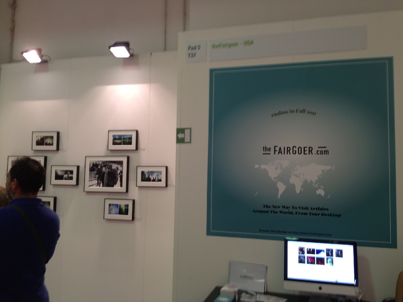 MIA - Milan Image Art Fair 14