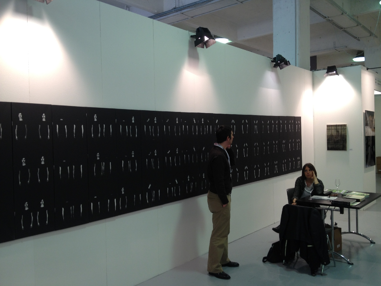 MIA - Milan Image Art Fair 15