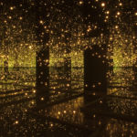 Yayoi Kusama - Infinity Mirrored Room. Filled with the Brilliance of Life - 2011 - photo Lucy Dawkins