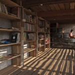 Safe Haven Library by Tyin Tegnestue - Ban Tha Song Yang, Thailand, 2009 - foto Pasi Aalto