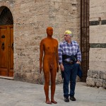 Antony Gormley - Vessel - courtesy Galleria Continua, San Gimignano 2012
