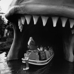 Bill Owens - Working (I Do It For The Money) Series - 1975/1977 - Untitled (Disneyland Whale)